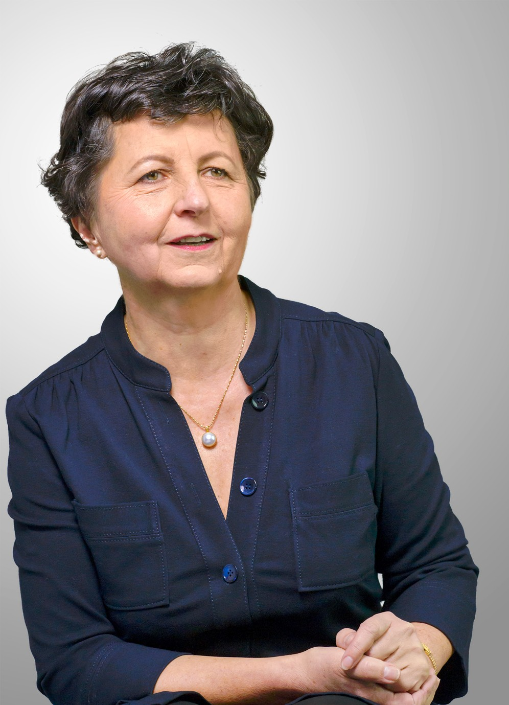 Avocate Marie-Emmanuelle HAAS